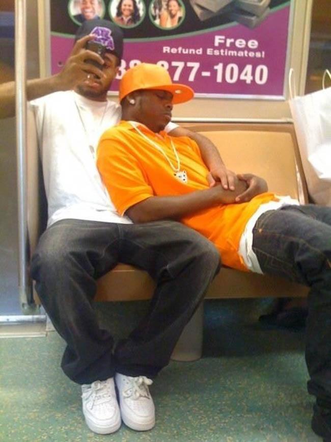 Black gay gangster